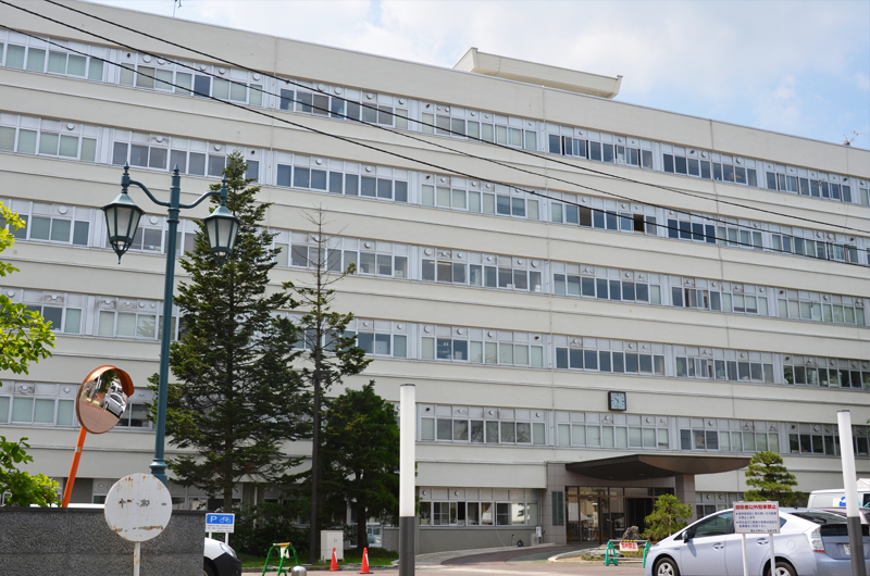 弘前大学 医学研究科