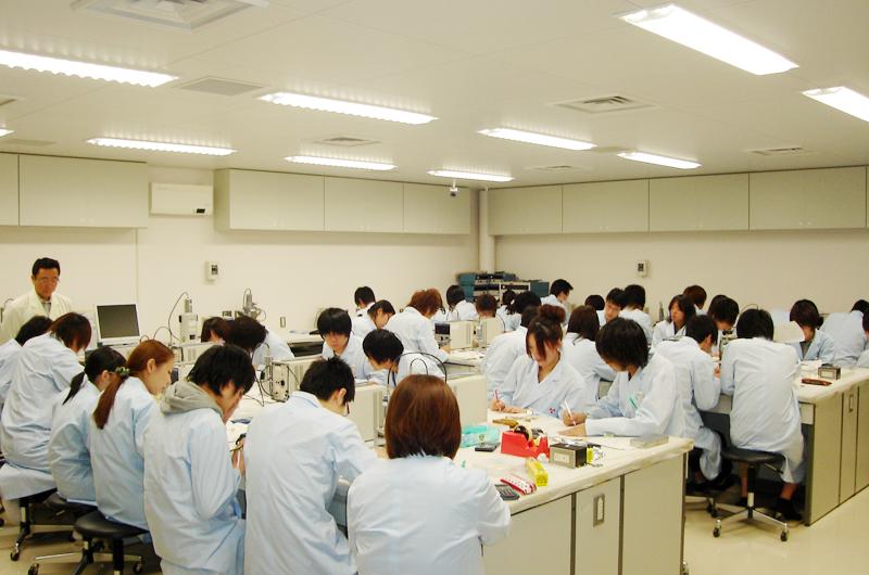 弘前大学 アイソトープ総合実験室
