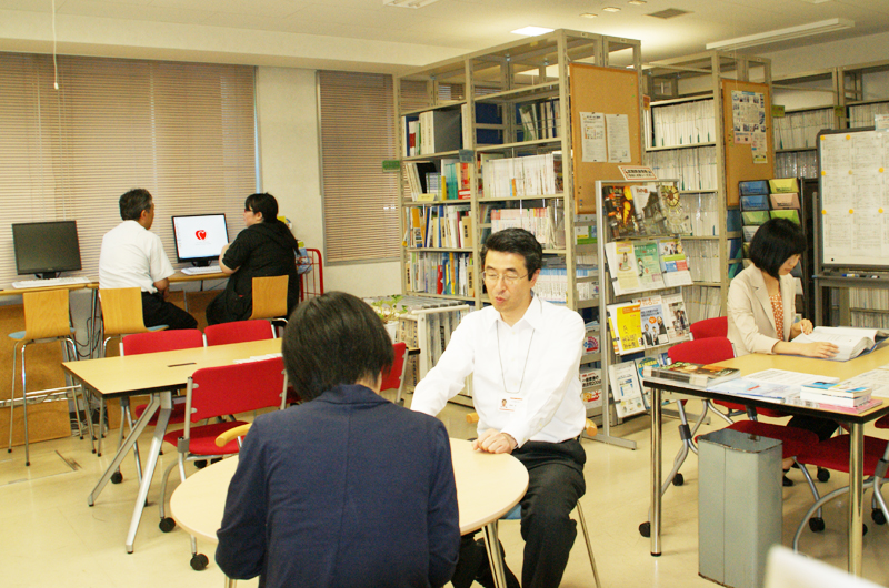 弘前大学 キャリアセンター