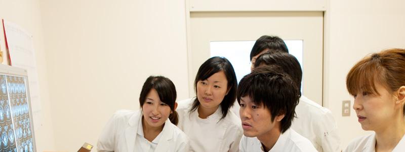 医学研究科(博士課程)