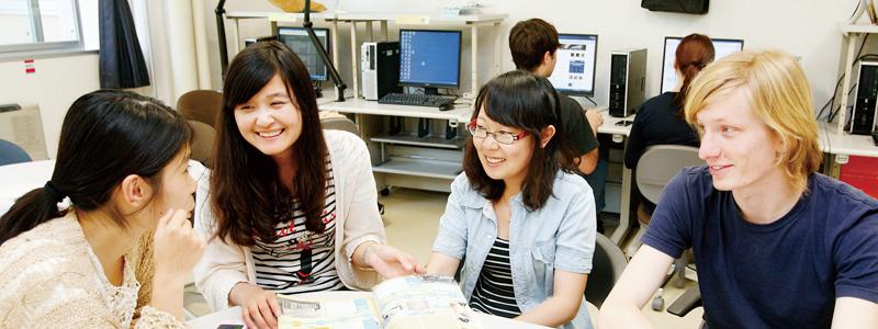 弘前大学 学生生活