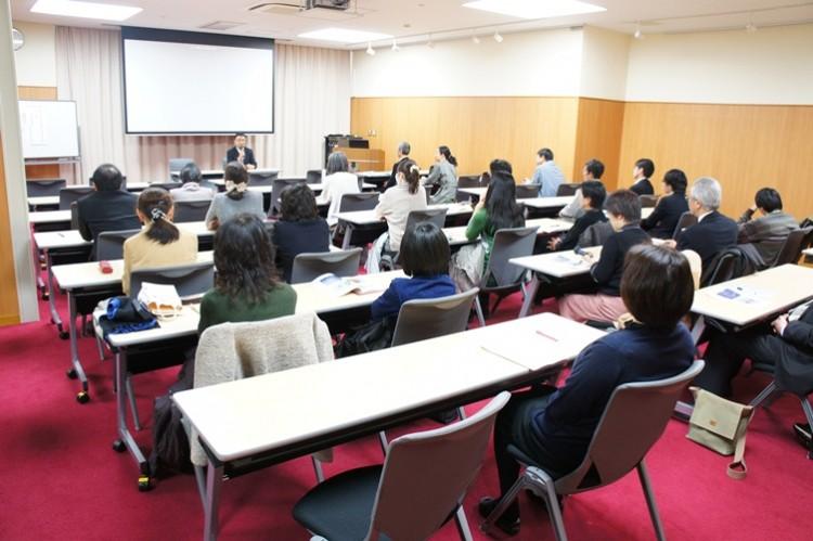 「第7回学生相談を考える会」を開催