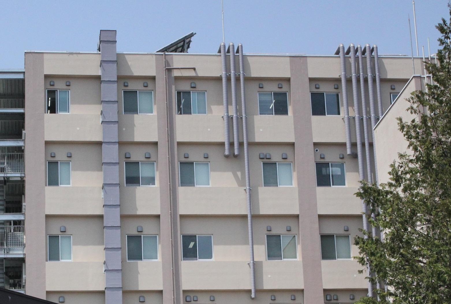 弘前大学 被ばく医療総合研究所