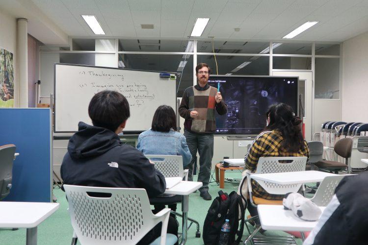 弘前大学グリーンカレッジ