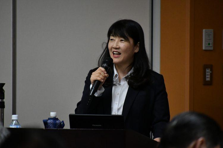 弘前大学渡辺教授