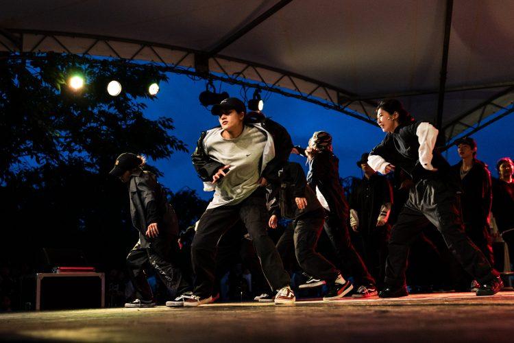弘前大学ストリートダンスサークルA.C.T.