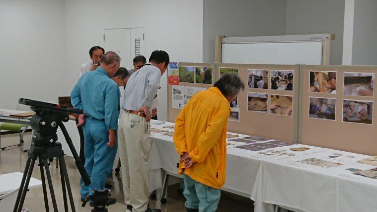 平成元年イベントの参加者