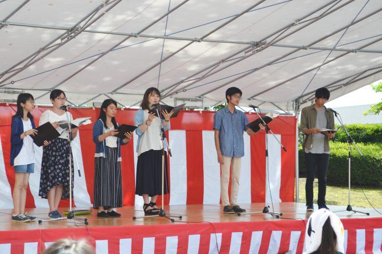 弘前大学混声合唱団