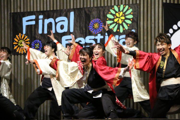 HIRODAI焔舞陣